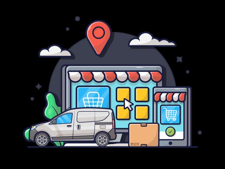 בניית אתר חנות וירטואלית